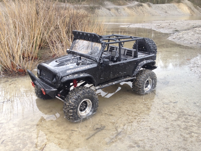 Traction Hobby Cragsman Jeep Wrangler  -  Dodge Ram 1500 (page 2) 56