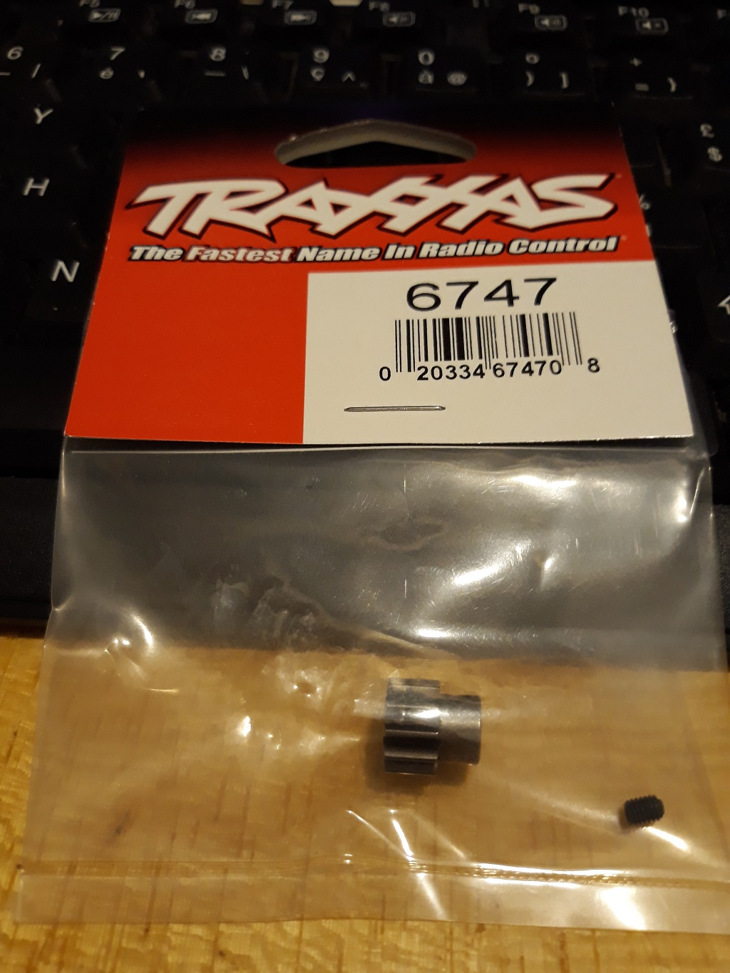 Traction Hobby Cragsman Jeep Wrangler  -  Dodge Ram 1500 (page 2) - Page 3 132