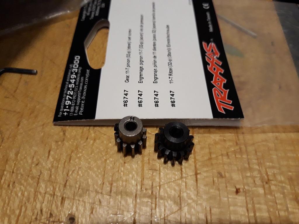 Traction Hobby Cragsman Jeep Wrangler  -  Dodge Ram 1500 (page 2) - Page 3 133