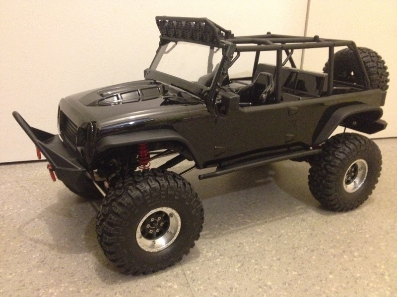 Traction Hobby Cragsman Jeep Wrangler  -  Dodge Ram 1500 (page 2) 139