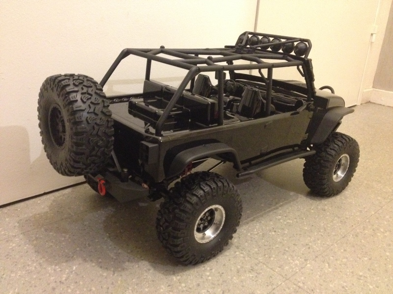 Traction Hobby Cragsman Jeep Wrangler  -  Dodge Ram 1500 (page 2) 140