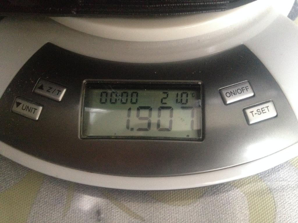 [Axial SCX10] Nissan Patrol Y60 - ech:1/8 - Impression 3D Patrol-105