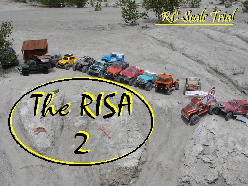 The R.I.S.A. II    -    26 et 27 Mai 2012 20
