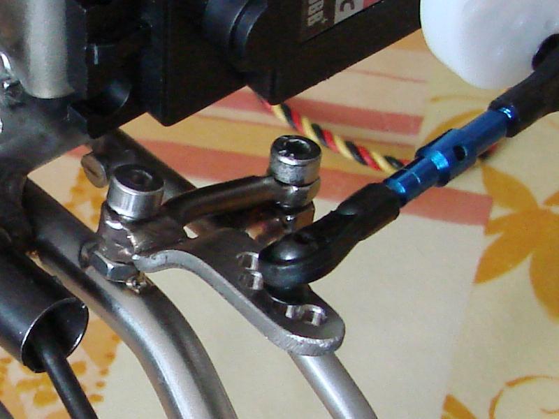 Proto Crawler Home made V.2 - 2009 024