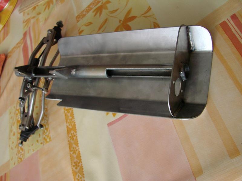 Proto Crawler Home made V.2 - 2009 026