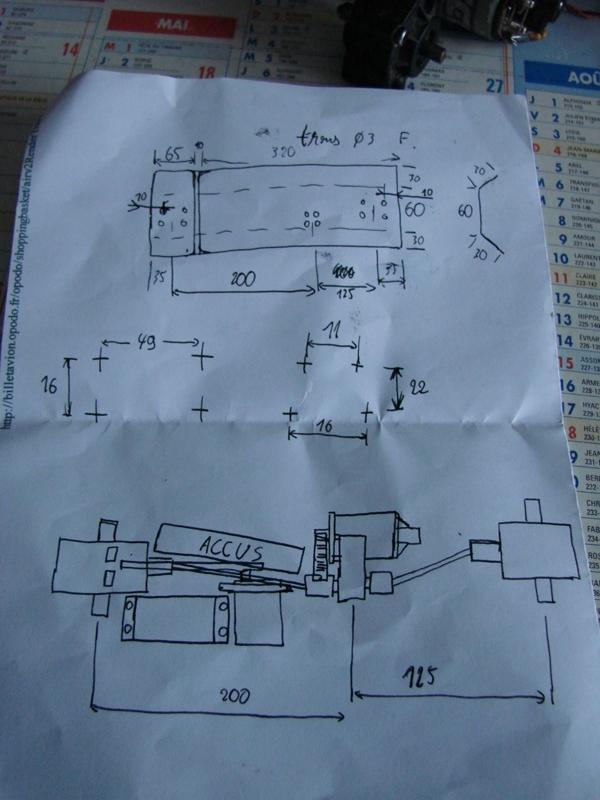 Proto Crawler Home made V.3 - 2010 002