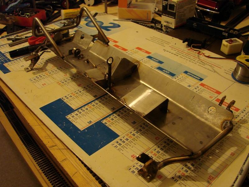 Proto Crawler Home made V.3 - 2010 015