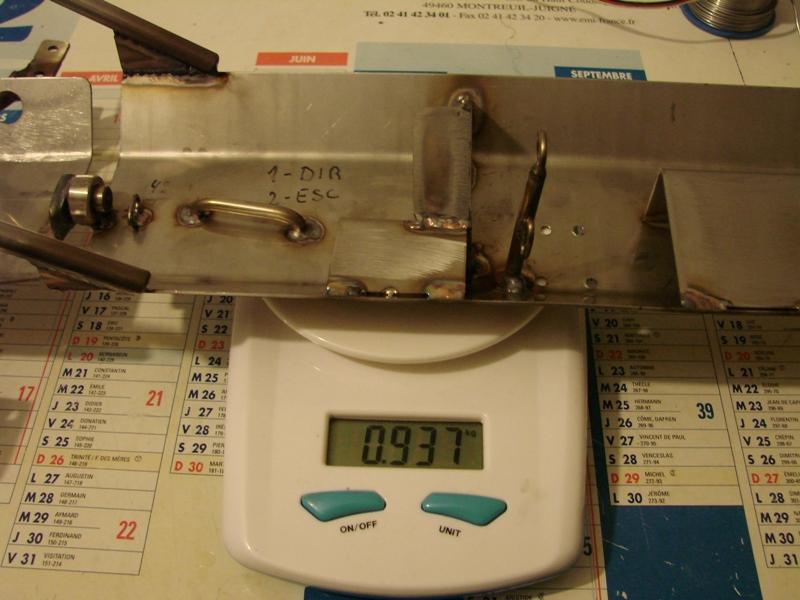 Proto Crawler Home made V.3 - 2010 017