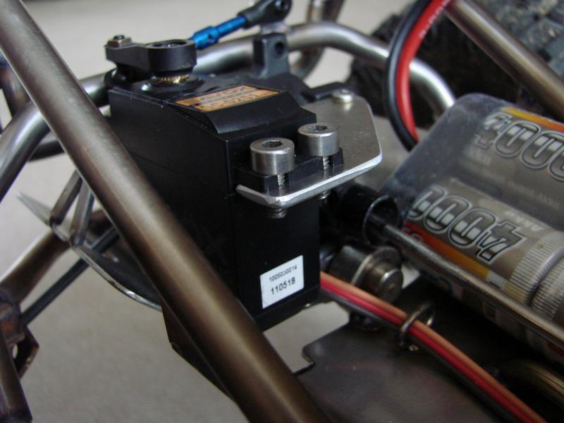 Proto Crawler Home made V.3 - 2010 028