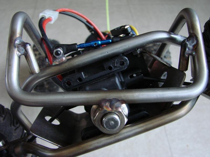 Proto Crawler Home made V.3 - 2010 033