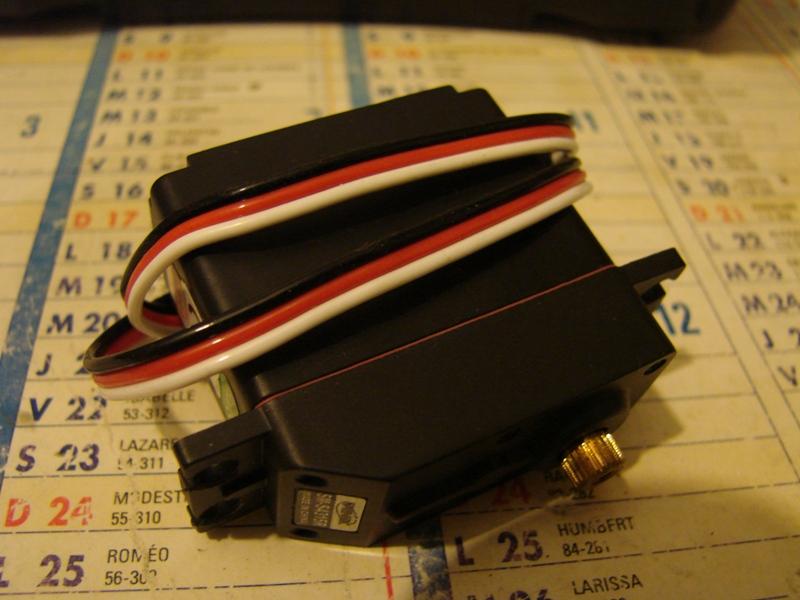 [Tuto] Radio Spectrum DX8 - Quelques astuces et reglages de base.  73