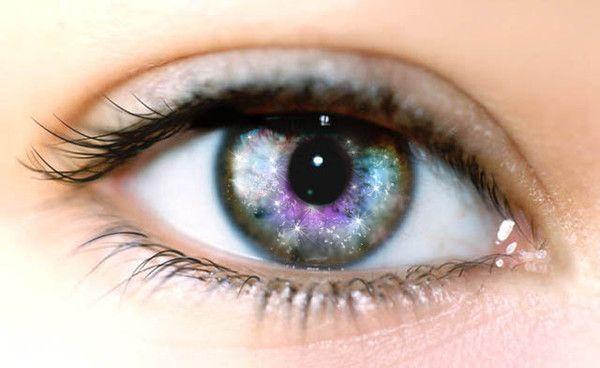 Les yeux ... 24809719