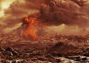 Сотворение мира и жизни на Земле. Atmosfera