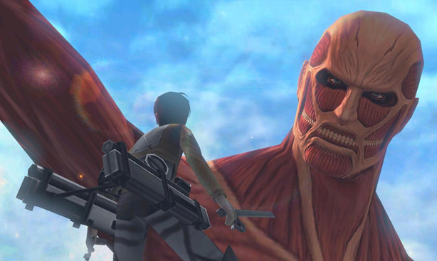 News On Attack On titans Attack-on-titan-3ds