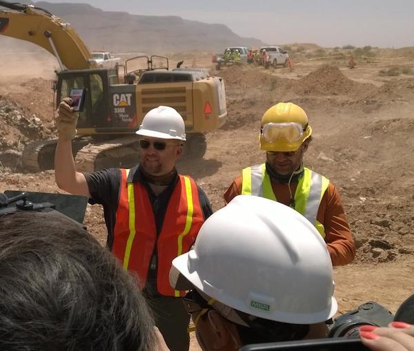 E.T el videojuego , la leyenda urbana enterrada en el desierto Cartuchos-et-atari
