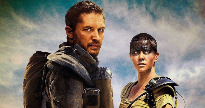 Is Hollywood Heading for a Summer Box Office Disaster? FUryRoad1