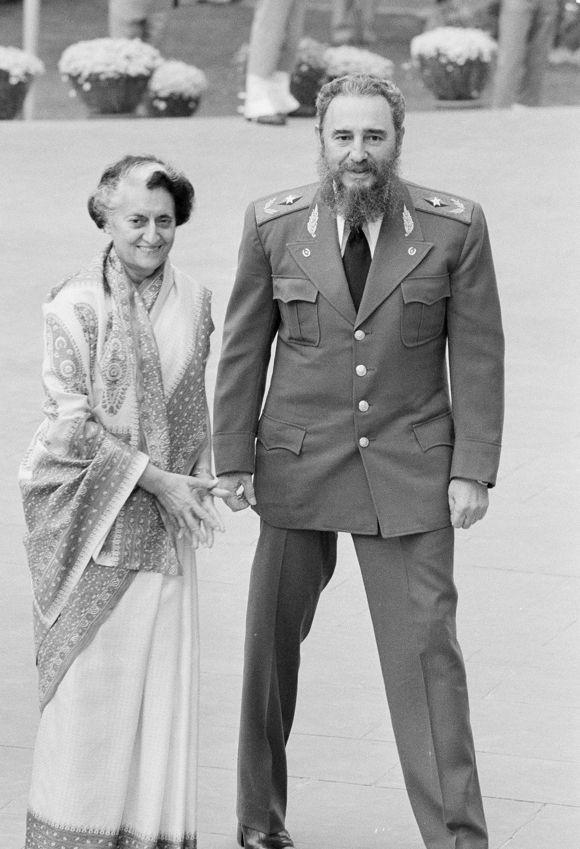 Ha muerto Fidel Castro. 5bb5b5b6a793487fa47e28fd21f69051