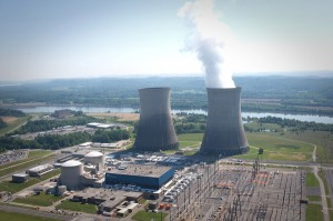 Suspect shoots at security officer at Watts Bar Nuclear Plant, officer shoots back Watts-bar-nuclear-plant-300x199