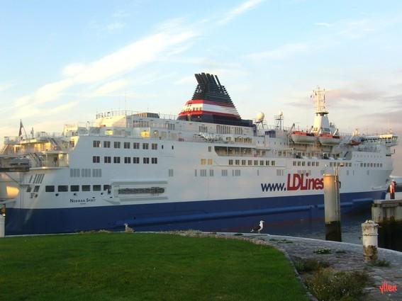 Un nouveau service transmanche au Havre - Page 2 NORMAN_SPIRIT