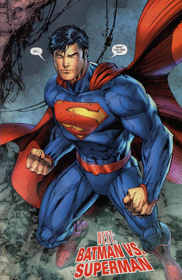 [News] DC/MARVEL COMICS - Page 4 JL-Superman_1