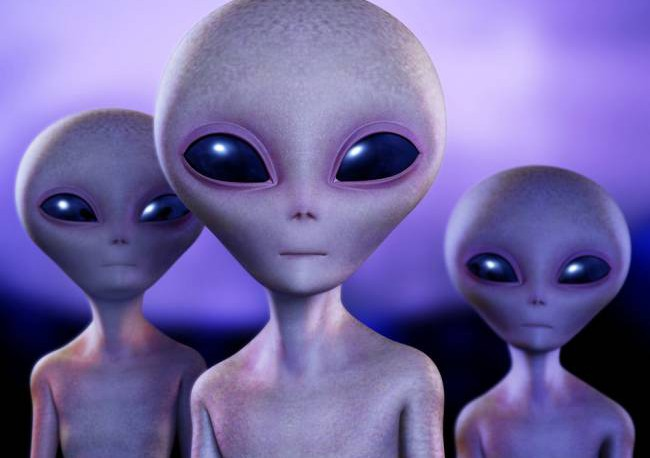 Попкорн (общество, политика) - Том XLI - Страница 3 Aliens-e1457514728313
