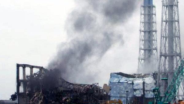 """pour - """"Fukushima n'est pas un accident nucléaire"""" Centrale-fukushima"""