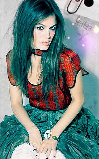 Annabelle Williams