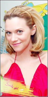 Lilly Sawyer
