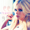 Gossip Girls # [23/46] Iconavrilavigneb2