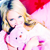 Like a barbie girl, in her barbie world ♦ Delinda Barbie Killigan [FINISHED] Iconhaydenpanettieret2