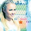 Un lit douillet[April Livingstone] Iconhaydenpanettif5