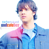 • Bad's & Rich's * • [Free : 5/6] Iconjaredpadaleckii3