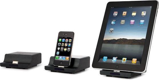 Stacje dokujące do iPodów i MP3 54f36f788a6acfbb5736fb633ce4b90d