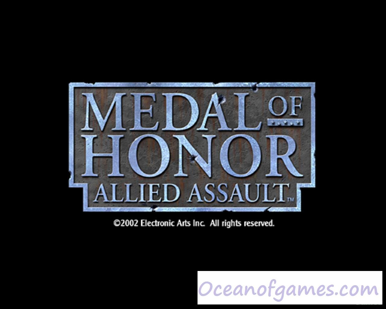 تحميل لعبة ميدل برابط مباشر مجاناً 183974-medal-of-honor-allied-assault-windows-screenshot-startup-screens