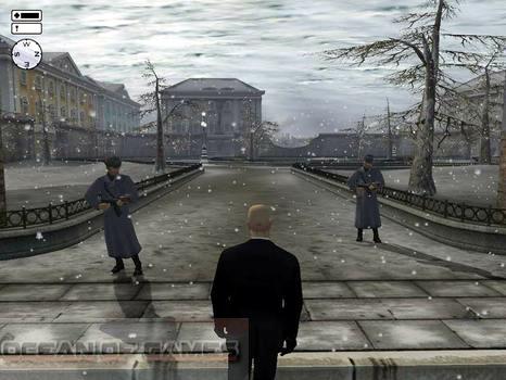 لعبة Hitman 2 Silent Assassin  #  بحجم 182 Mo  #  Hitman-2-Silent-Assassin-Free-Download