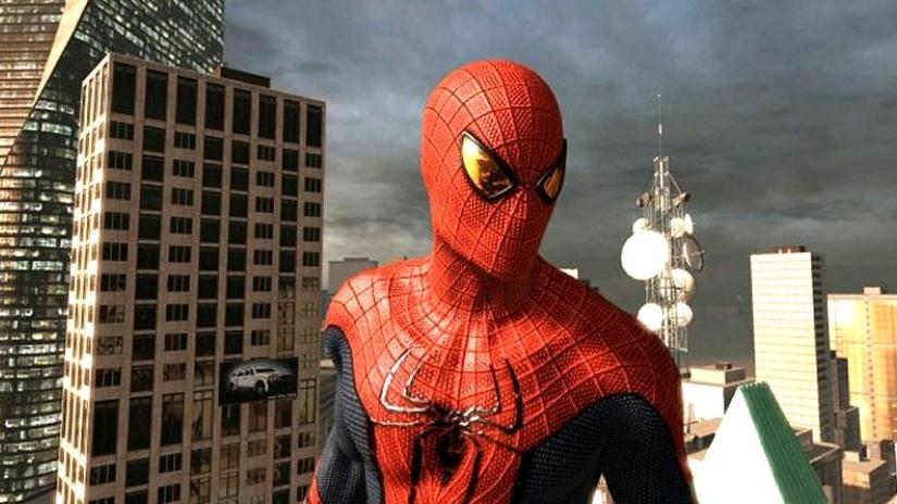 تحميل لعبة سبايدر مان الجديدة Amazing-spider-man-game-apr-2