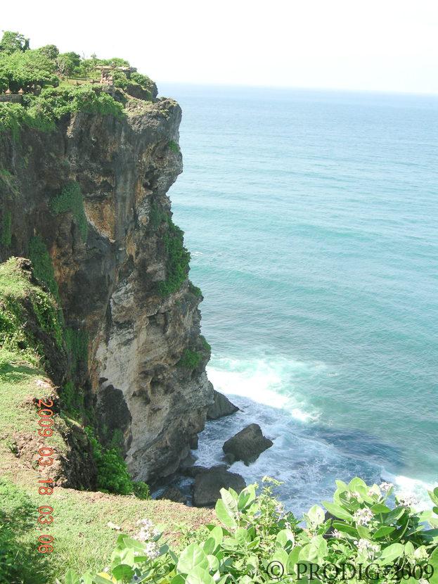 photo des falaises 799