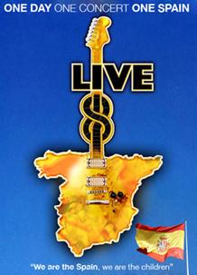 El mundo today - Página 10 Live8spain