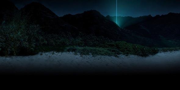 [TRAMA] LA ISLA Lost-island