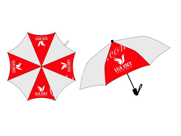 Diễn đàn rao vặt: Ô dù in logo, dù in logo bán tại TPHCM O-du-in-logo-danh-cho-du-lich-1