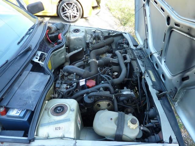 Renault 11 Turbo Zender Moteur%202