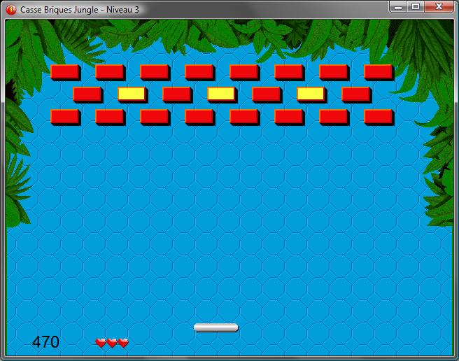 Jeux Apérifif de Monos Cassebrique
