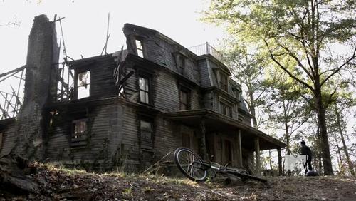 Hale House Hale-house