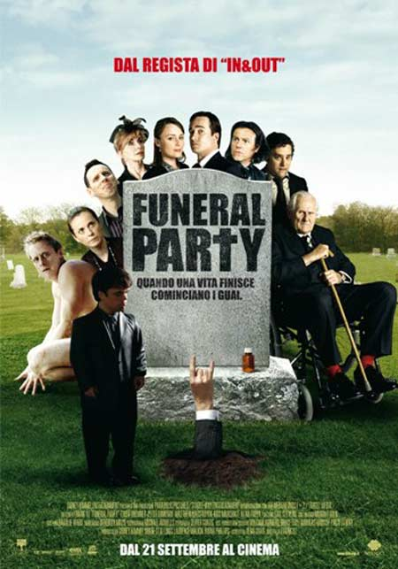funeral party Funeral-party