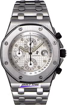 Audemars Piguet Royal Oak : Quel calibre ?? 4z03vxx