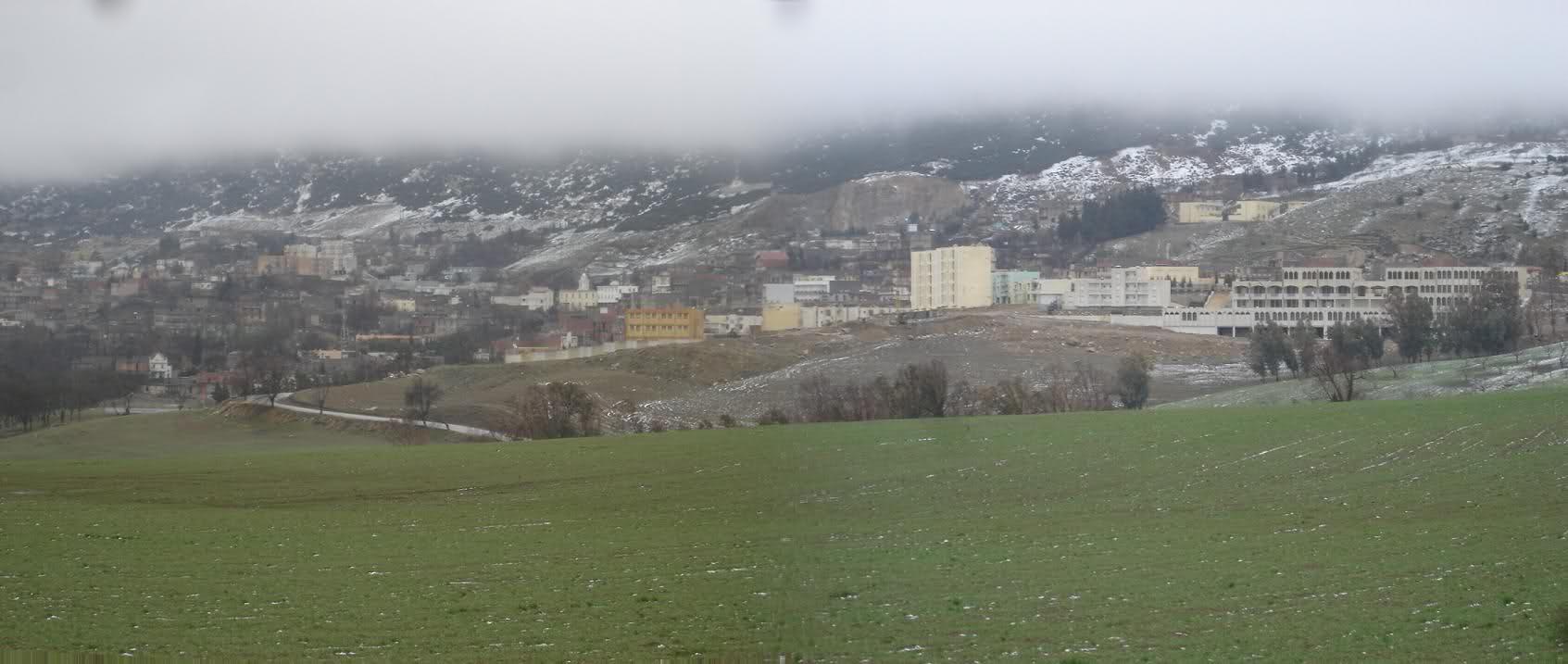 Photo du villages Limétrophe de Bougaa Ofr32u