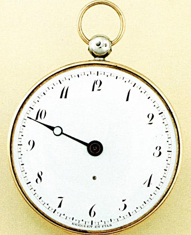 Exclusif ! L'histoire de la montre sur Forumamontres Rrp9ix