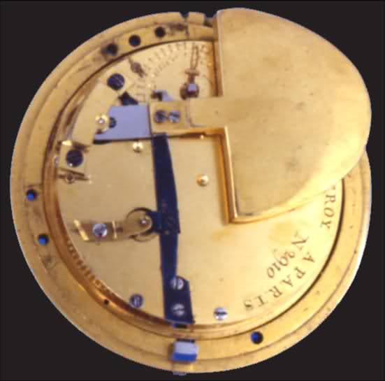 Exclusif ! L'histoire de la montre sur Forumamontres Rrqi45