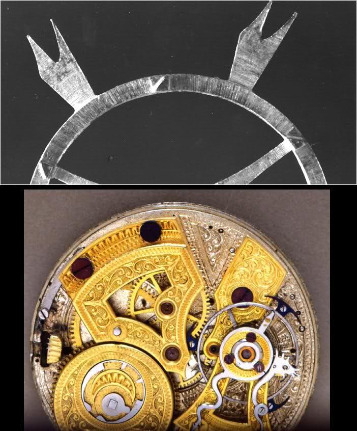 Exclusif ! L'histoire de la montre sur Forumamontres Ru07qc