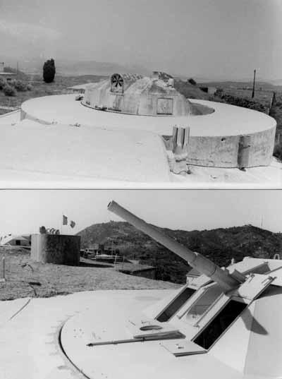Tor 118, batterie de Peyras (La Seyne, 83) S33v2r
